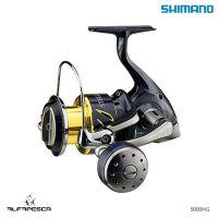 MOLINETE SHIMANO STELLA SW 5000