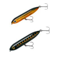 Isca heddon super spook jr.