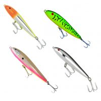 Isca rebel jumpin minnow t20 mb-hd - novas iscas 2018