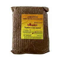 Farinha spedo 250 g em pó tripa de frango