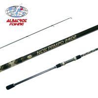 Vara albatroz new pampo mol. 20-50lbs 3.0m