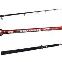 Vara rapala red force cast 1,80 m 30-60 lbs 40-100 g