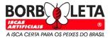 Conheça a marca Borboleta