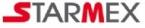 Conheça a marca Starmex