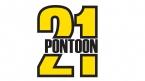 Conheça a marca Pontoon 21