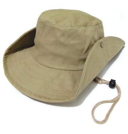 Chapéu Safari jogá  f2bf52a455c