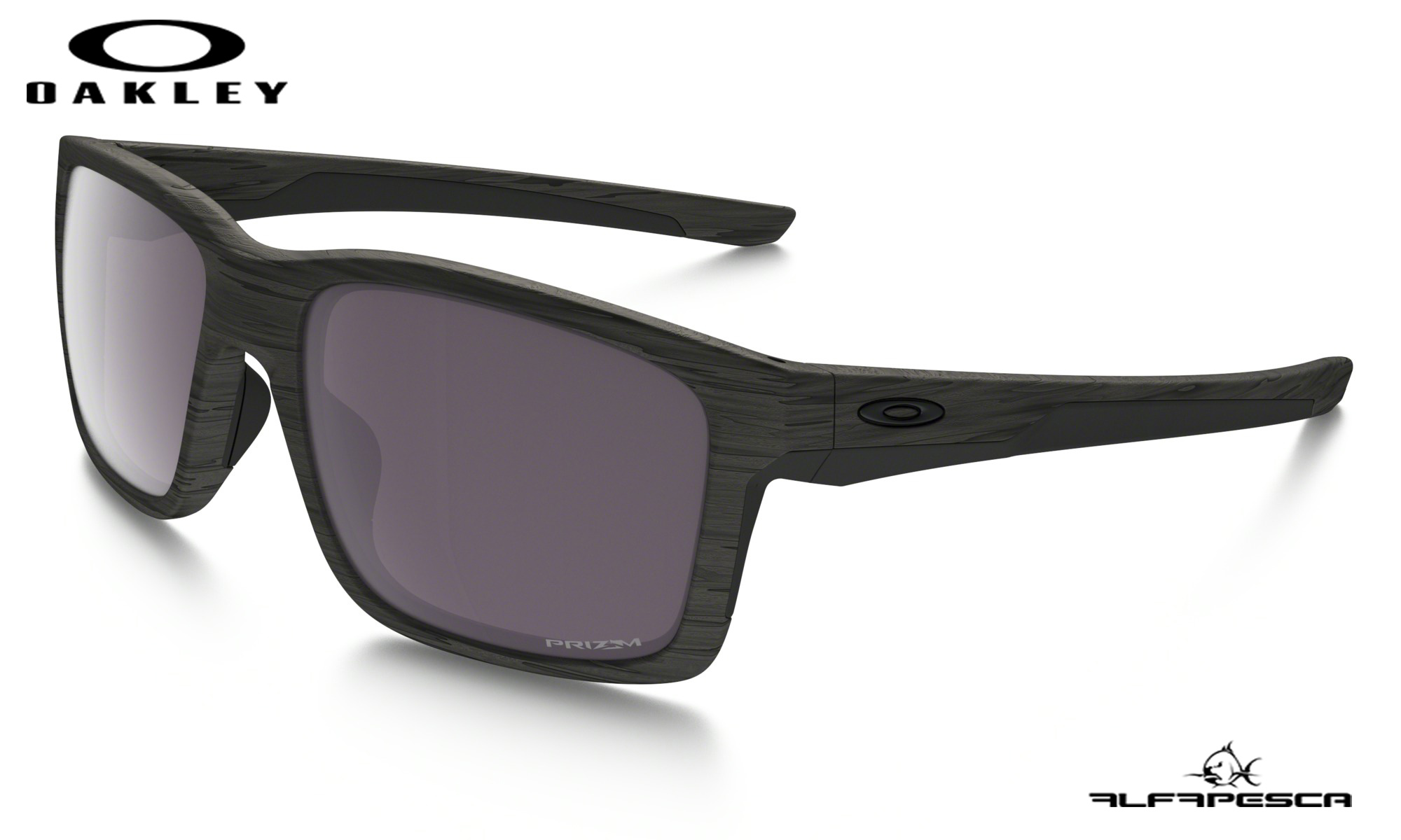 Oakley Polarized Holbrook Prizm Daily Polarized Sunglasses
