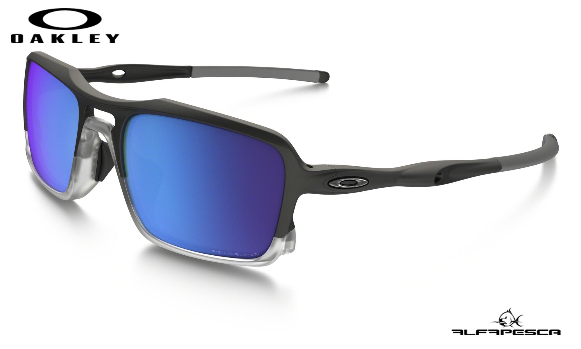 908791a714408 óculos Oakley Triggerman-polarizado   Green Communities Canada