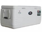 Caixa termica coleman marine - 150qt