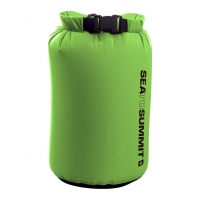 Saco estanque sea to summit 13 lts green