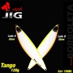 Jig borboleta tango