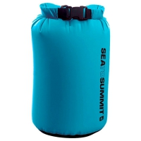 Saco estanque sea to summit 4 lts blue