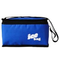 Bolsa térmica bag freezer c- gelo 6l