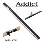 Vara daiko adict c62l 6`2