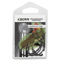 ANZOL CROWN SUPER CAT FISH