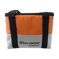Bolsa bag freezer térmica 15 lts premium