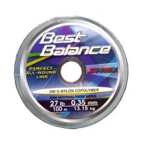 Linha starmex best balance 100 m cinza