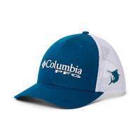 Boné columbia pfg mesh snap back collegiate navy marlin