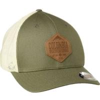 Boné columbia rugged outdoor tm mesh hat cypress