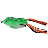 Isca lizard elite frog 6 cm verde-branco 12 gr. 03