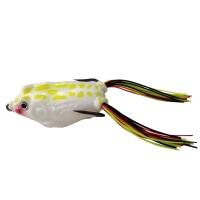 Isca lizard elite frog 6 cm albino 12 gr. 05