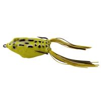 Isca lizard elite frog 6 cm amarelo 12 gr. 06