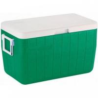 Caixa termica coleman 48 qt verde canarias