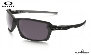 ÓCULOS OAKLEY CARBON SHIFT MATTE BLACK - PRIZM DAILY POLARIZED