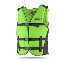Colete salva vidas ativa canoa 60 kg