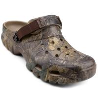 Papete crocs offroad sport realtree xtra khaki