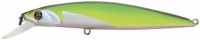Isca owner cablista 75mm flashing chartreuse