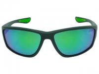 Óculos saint fluence green polarizado