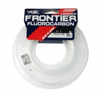LEADER YGK FRONTIER FLUORCARBON 50 M