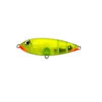 Isca Kv charutinho 06-transparente verde