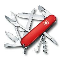 Canivete victorinox huntsman vermelho