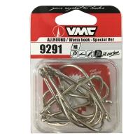 Anzol vmc 9291 ni allround worm hook