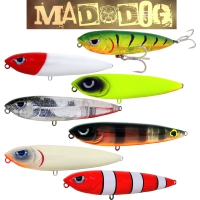 Isca yara mad dog 120 mm 26 g