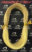 Linha de kevlar jignesis af-kv6 110 lbs x6 kevlar