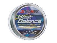 Linha mono starmex best balance 300 m