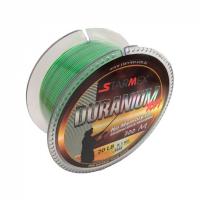 Linha starmex duranium soft 0,33 mm 300 m verde