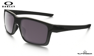 ÓCULOS OAKLEY MAINLINK POLISHED BLACK - PRIZM DAILY POLARIZED