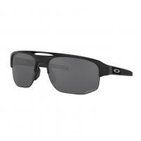Óculos oakley mercenary matte black Prizm Black Polarized