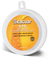 Leader seaguar salmon fluorocarbon