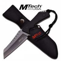 Canivete wharncliff mt-20-50sw bainha em nylon