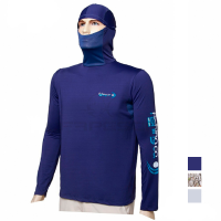Camiseta fishing co. ninja m-l