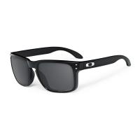 Óculos oakley holbrook grey polarized