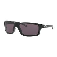 Óculos oakley gibston polished black prizm grey