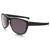 Óculos oakley sliver r polished black prizm daily polarized