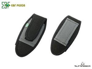 Porta alicate de bico simples ebf