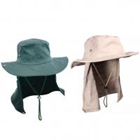 Chapéu jogá com proteção